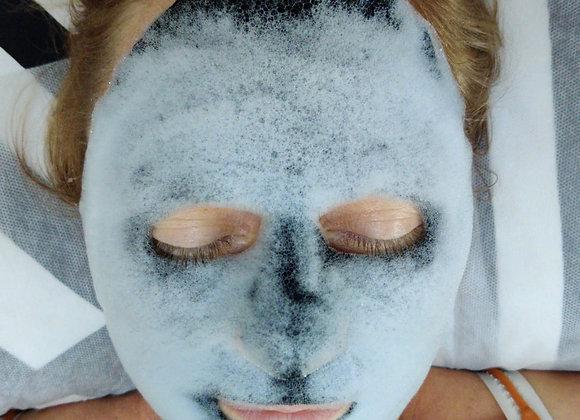 Masker - reinigend - zuurstof - hydraterend - kalmerend -1st