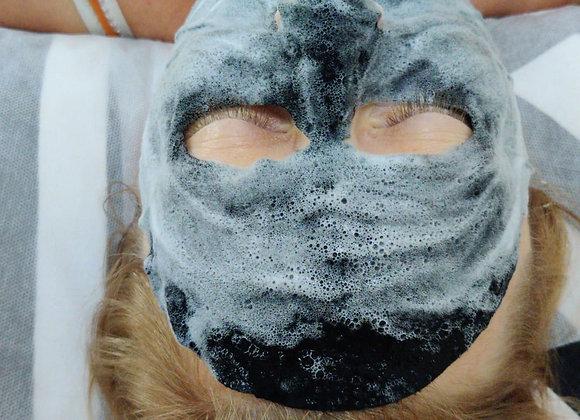 Masker - reinigend - zuurstof - hydraterend - kalmerend - 5 st
