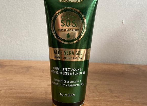 Eerste hulp bij zon-gestresseerde huid