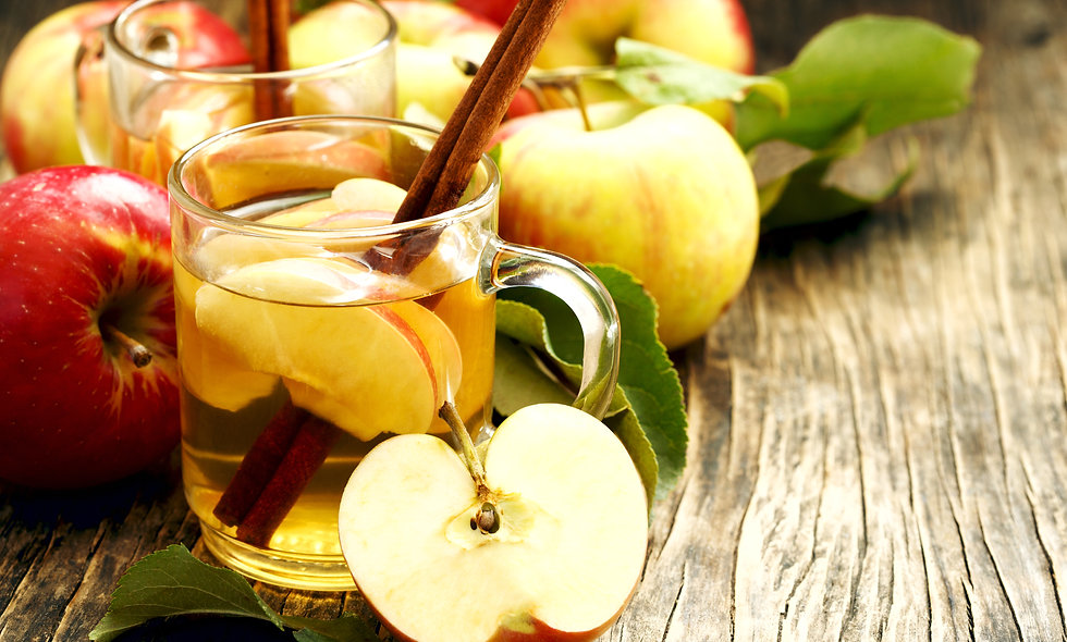 Appel - Biologische teelt - 100 gram