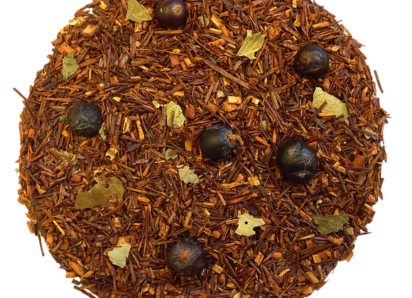Rooibos to the rescue - Rooibos - 75 gr.