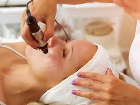 Jouw huid een boost met de nanodermabrasie + ultrasound! Ja, deze behandeling kan ook in de zomer.