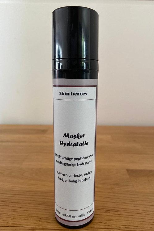 Masker hydraterend - 150 ml