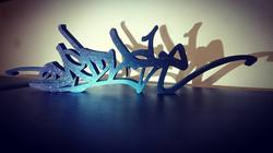 sculpture bois graffeur toulouse
