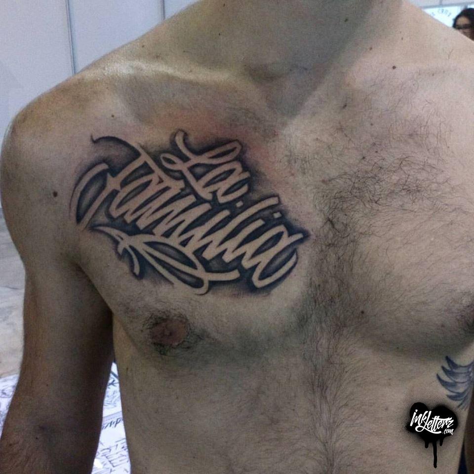 familia tattoo malaga convention