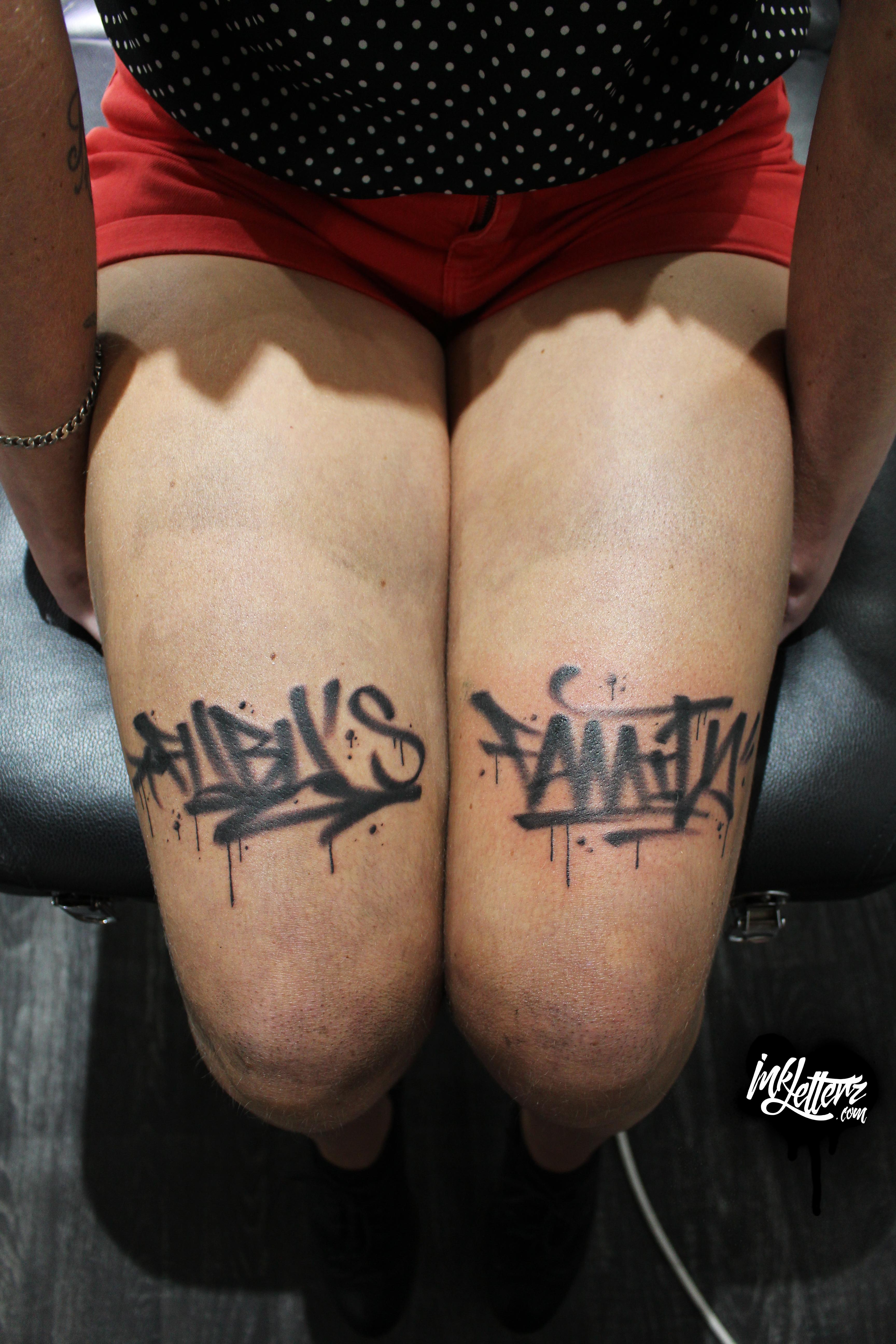 tag graffeur tatoueur toulouse