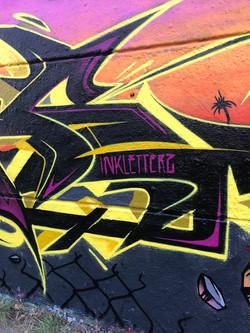 deco graffiti toulouse graffeur tag