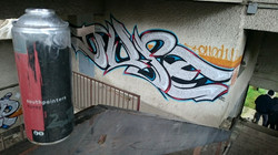 duse chrome graffiti toulouse
