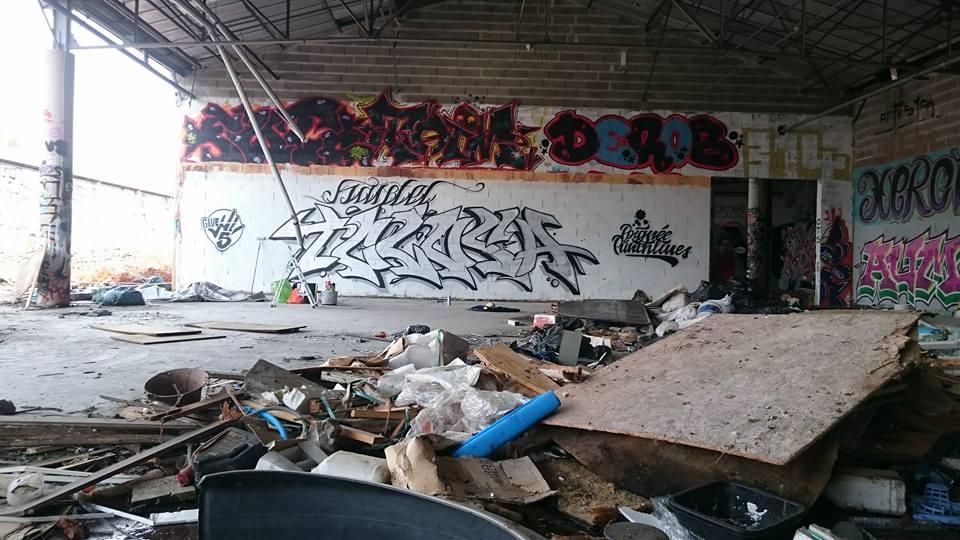 oneduse graffiti tattoo entrepro toulouse kartel tolosa.jpg