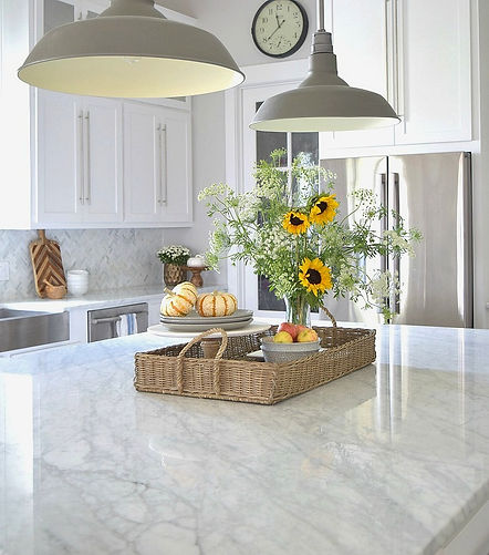 Stainproof your Marble and Natural Stone Countertops in New York City, Manhattan, New Jersey, Westchester County and Connecticut.