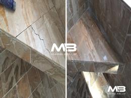 Marble Crack Repair