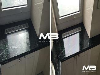 Marble Crack Repair in Manhattan, New York, Marble Repair NYC, Marble Repair Manhattan.JPG