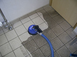 Marbleblue Grout Cleaning, Restoration and Sealing in Manhattan, New York