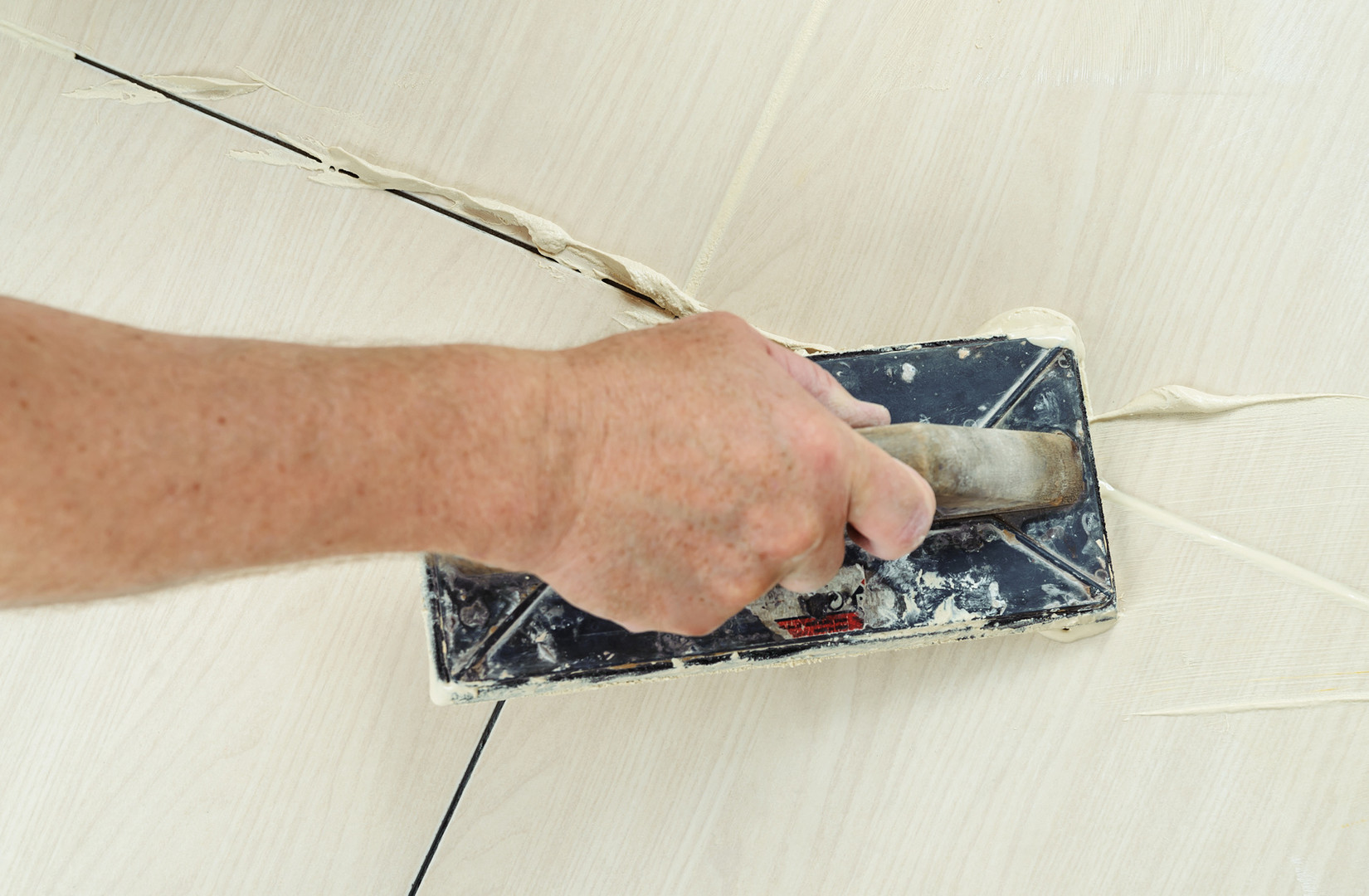 Marble Grouting in Manhattan NYC