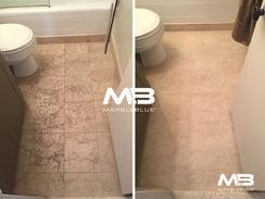 Limestone Cleaning & Restoration
