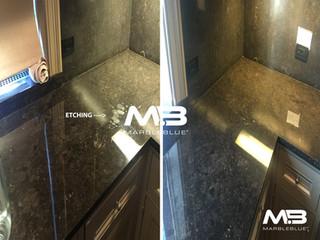 Marble Counter Polishing NYC