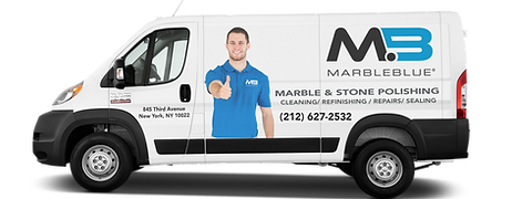 Marbleblue Manhattan, New York Company V