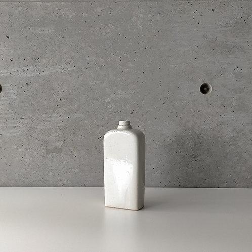K-6 アンティーク 陶器製水筒  (日本)