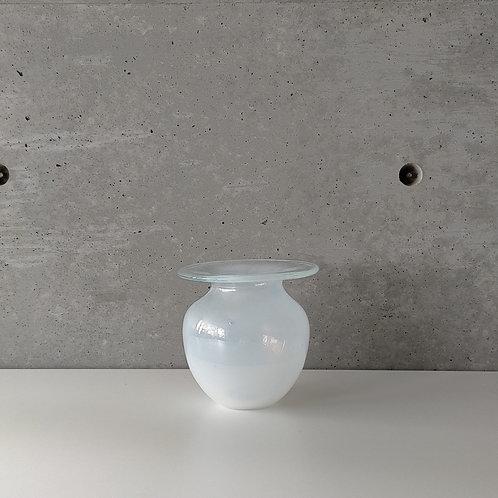 K-7 ヴィンテージ/乳白色のガラス(仏)