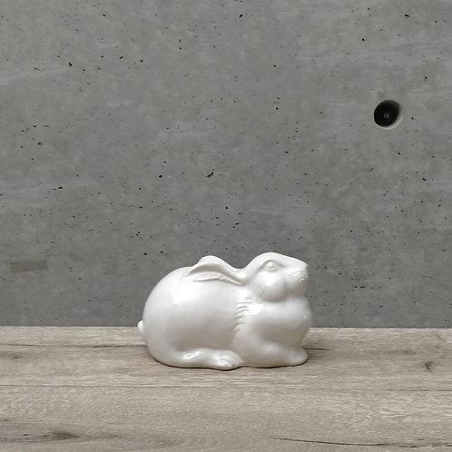G-3 陶器のウサギ(日本)