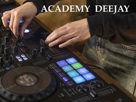 Academy Deejay