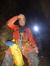 Tacchi cave 2015