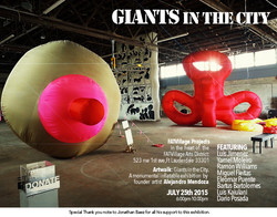 Giants in the City