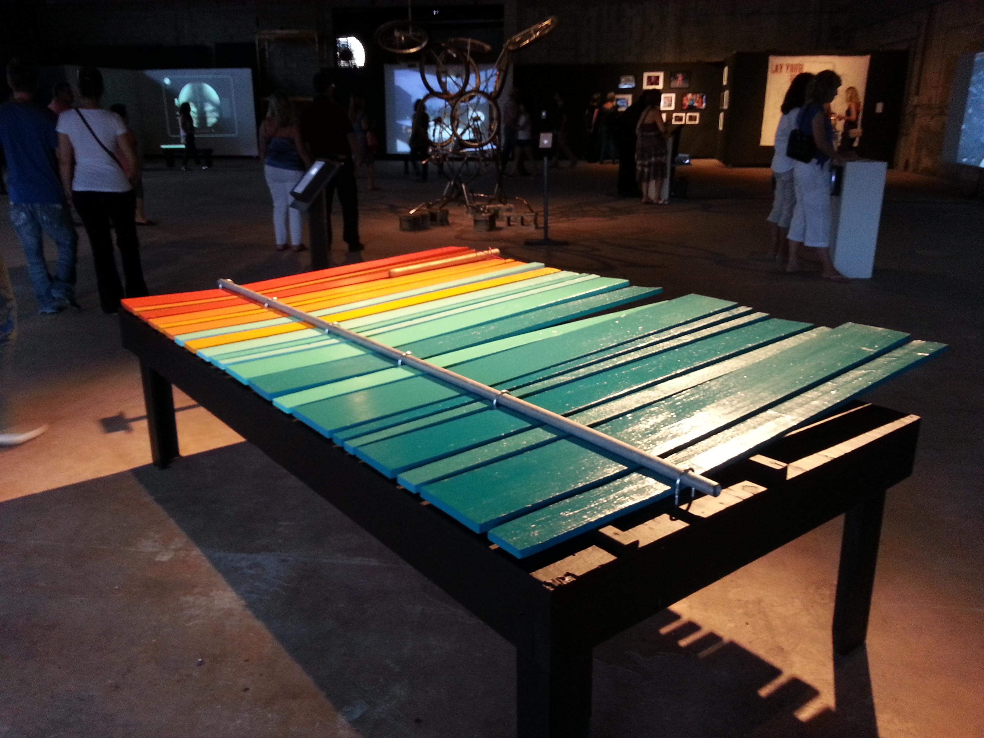 Haptic Colors