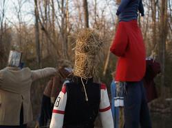 Scarecrow Wedding