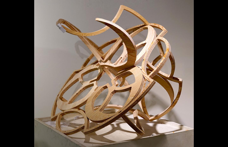 Intermediate Sculpture