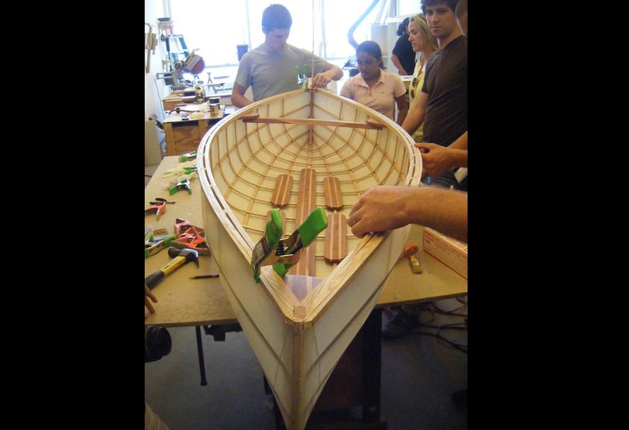 Design 5 - Design Build Project
