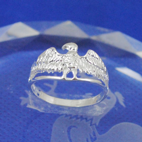 EWF Phoenix 925 Sterling Silver Ring