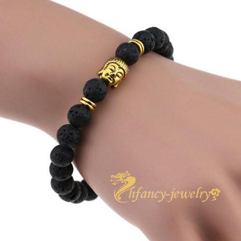 Natural Energy  Buddhist Prayer Beads