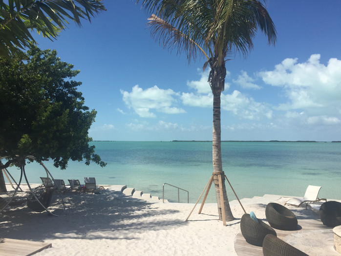 EVERYDAY EXCHANGE TRAVELS: KEY LARGO ADULTS-ONLY GETAWAY
