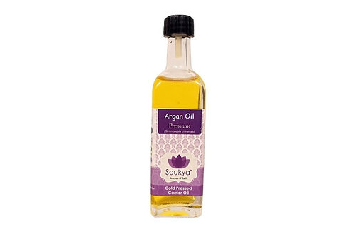 Moracan Argan Oil
