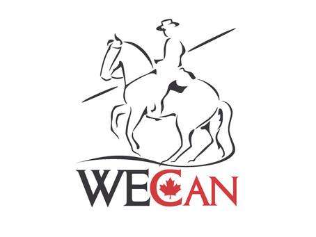 New WECan Website