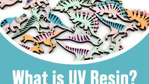 What is UV Resin? With Bekbek Makes