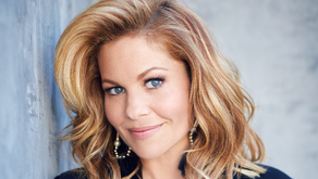 Candace Cameron Bure Launches QVC Line