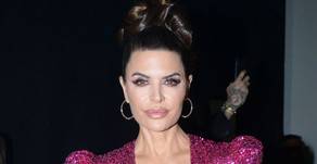 'RHOBH' Star Lisa Rinna Changes Tune About Being Muzzled By QVC, Says She Won't Shut Up Despite 'Kar