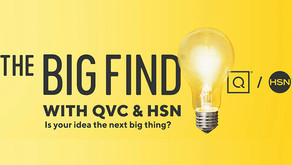 Attention, Beauty Entrepreneurs! Register for QVC/HSN's The Big Find