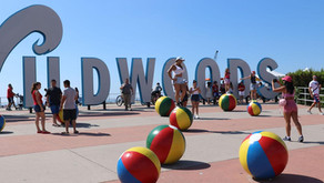 The Wildwoods will host QVC US this week