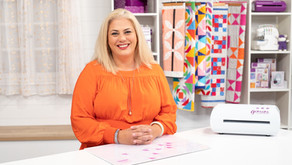 Crafter's TV Welcomes Two New Craft Experts