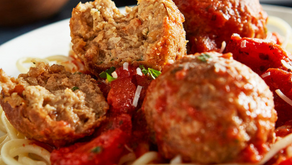 Vegan Beyond Meatballs Sell Out In Seven Minutes On QVC