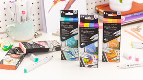 Crafter's Companion partners with Next