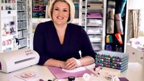 Sara Davies wins international industry award