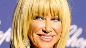 Suzanne Somers' Supplements Suit Just a Contract Case, QVC Says