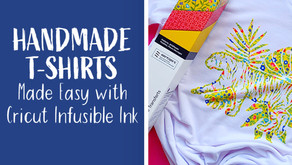 Infusible Ink T-Shirts
