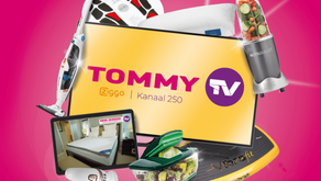 Tommy Teleshopping launches 24/7 channel on Ziggo