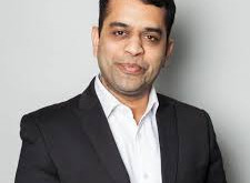 Shop LC Welcomes New President Amit Agarwal to Lead the Company