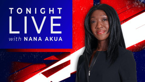 Nana Akua joins GB News